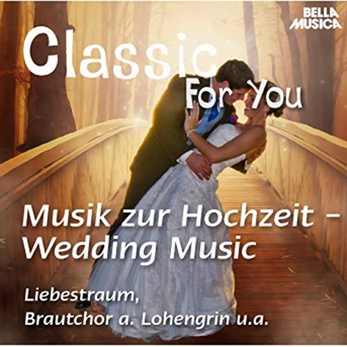 Liebestraum für Klavier Solo in A-Flat Major, S. 541, No. 3