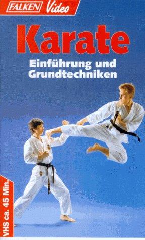 Karate - Einführung und Grundtechniken [VHS]