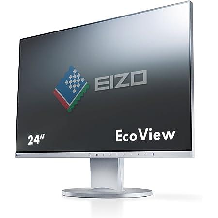 Eizo Ev2450 Gy 60 4 Cm Monitor Gray Computers Accessories