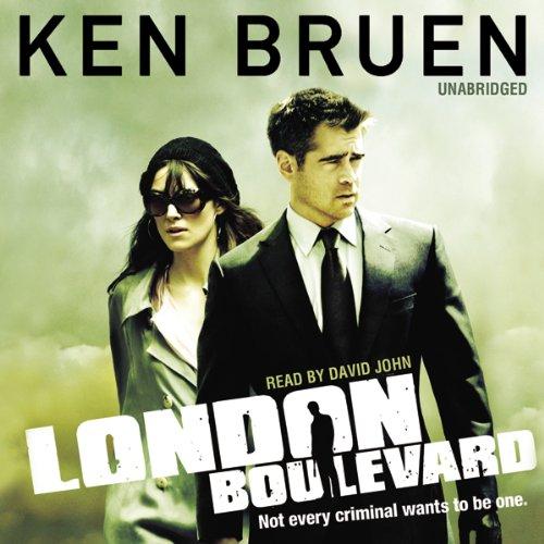 London Boulevard cover art