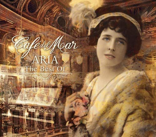 Cafe Del Mar-The Best of Aria