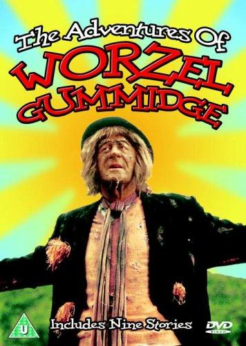 The Adventures Of Worzel Gummidge