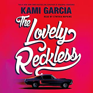 The Lovely Reckless cover art