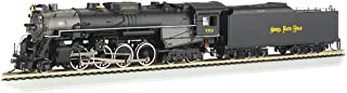 2 8 4 berkshire ho scale
