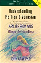 Understanding Martian & Venusian