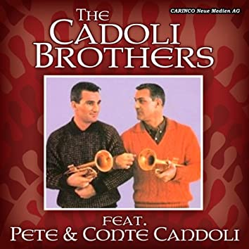 The Candoli Brothers