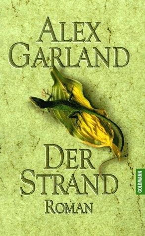 Der Strand by Garland, Alex