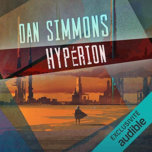 Hypérion cover art