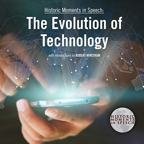 The Evolution of Technology cover art