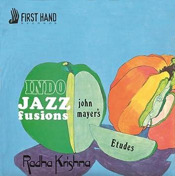 John Mayer: Etudes & Radha Krishna
