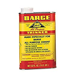 top rated Barge cement thinner 2021