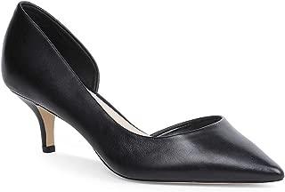 Aldo Nyderindra Low Court Shoe For Women, Jet Black, Size 37 EU