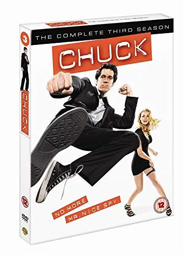 Chuck - Series 3