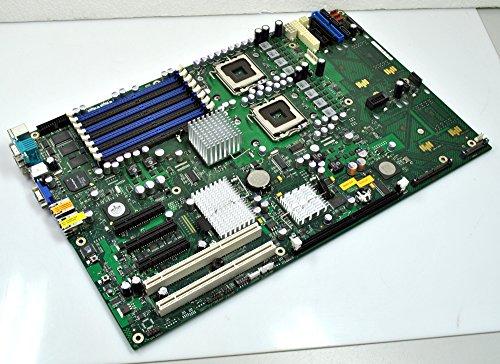 Fujitsu D2129-C14 GS2 34006069 S26361-D2129-C14-2-R791 Mainboard Dual Sockel 771 für PRIMERGY TX300 S3