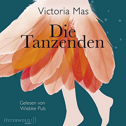 Page de couverture de Die Tanzenden