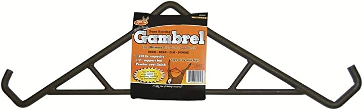 HME Products Mega Game Hanging Gambrel