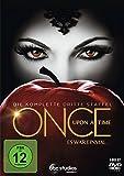 Once Upon a Time - Es war einmal ... Die komplette dritte Staffel [6 DVDs]