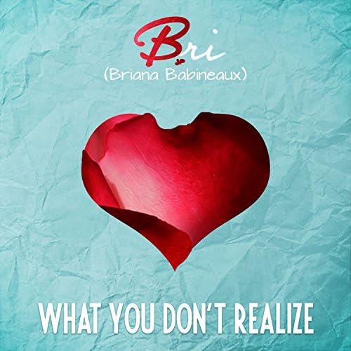 Bri (Briana Babineaux) feat. Chandler Moore
