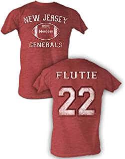 new jersey generals shirt