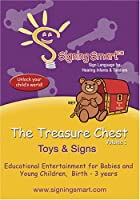The Treasure Chest Toys and Signs