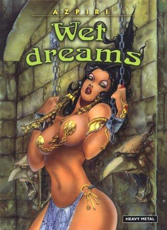 Wet Dreams (Lorna)