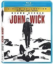 John Wick: 2-Film Collection [Blu-ray]