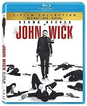 John Wick  2-Film Collection [Blu-ray]