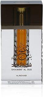 Shajarat Al Oud Oil Eau de Parfum From Al Rehab - 12ml