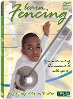 Learn Fencing