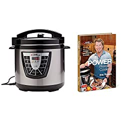 Power Pressure Cooker XL 8-Quart Review