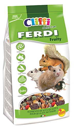 CLIFFI Ferdi fruttato Selection, 700g