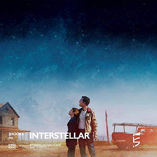 Interstellar: Interstellar Main Theme