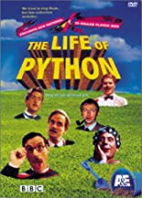 Best life of python dvd Reviews