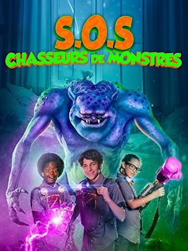 S.O.S Chasseurs de monstres