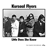 Little Does She Know. The Complete Recordings