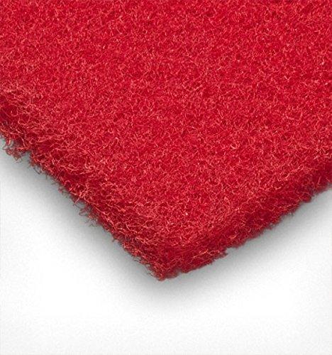 Sansai Red-X Filtermatte für Teichfilter 100 x 100