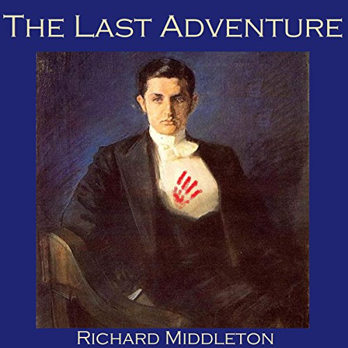 The Last Adventure Titelbild