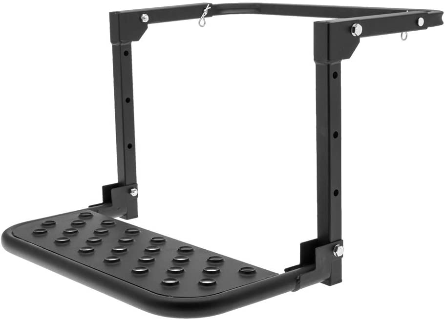 Popular Rage Powersports Elevate Max 76% OFF Outdoor Powder-Coated PWS-2 Adjustable