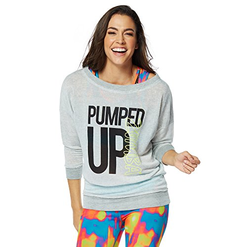 This gifts for a zumba instructor is sure to pump them up!