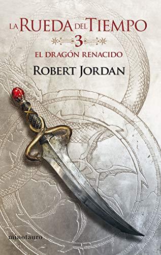 El Dragón Renacido nº 03/14 (Biblioteca Robert Jordan) PDF EPUB Gratis descargar completo