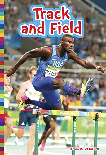 Track and Field (Summer Olympic Sports)