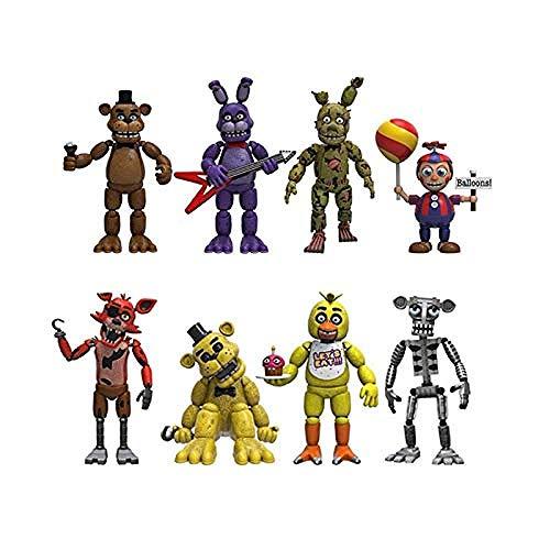 POP Five Nights At Freddy /'Foxy Cordón
