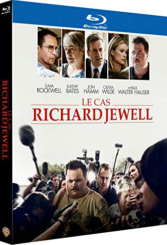 The Richard Jewell case