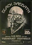 Black Sabbath - 13 Live, Frankfurt 2013 »