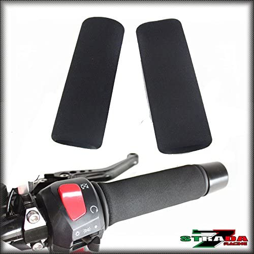 Strada 7 Motorcycle Comfort Grip Covers 125 390 fits KTM 690 Tucson Spasm price Mall 200