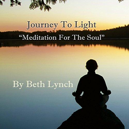 Journey to Light audiobook cover art