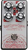 Black Country Customs by Laney - Monolith - Boutique Effect Pedal - Distortion...