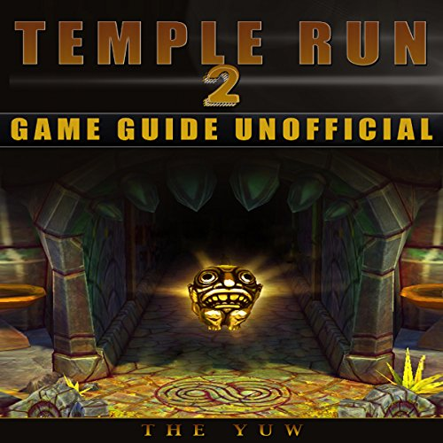 Temple Run 2 Game Guide Unofficial Titelbild
