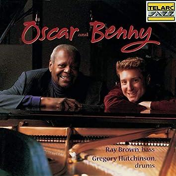 Oscar And Benny