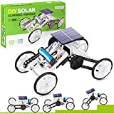 Selieve STEM Toys Projects for Kids Ages 8-12, DIY Solar...